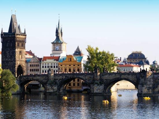 Autriche - Hongrie - République Tchèque - Circuit Sur les Traces des Habsbourg