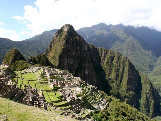 Circuit L'Essentiel du Pérou - 1