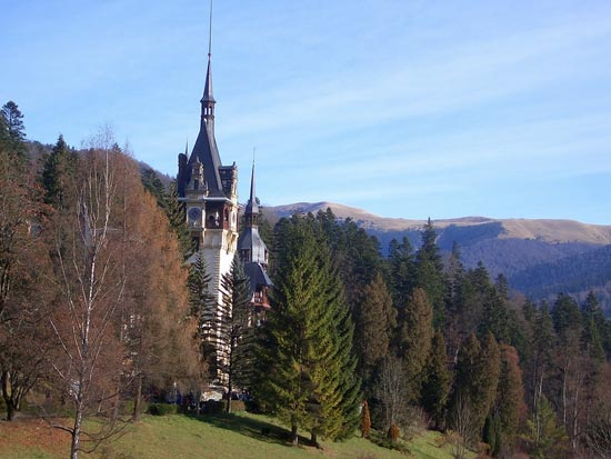 Voyage Slovaquie sur mesure - Voyageurs du Monde
