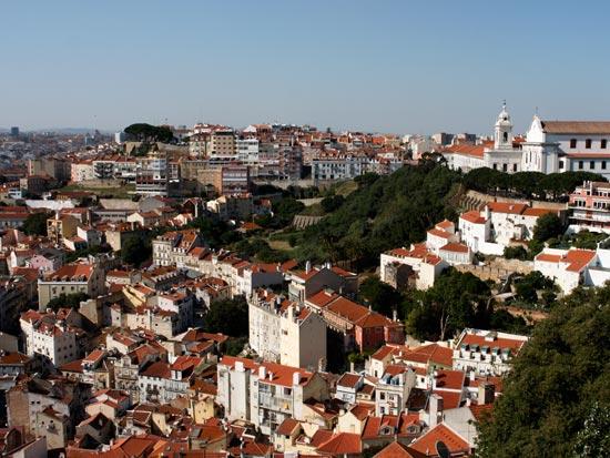 Le Portugal du Nord au Sud (RC)