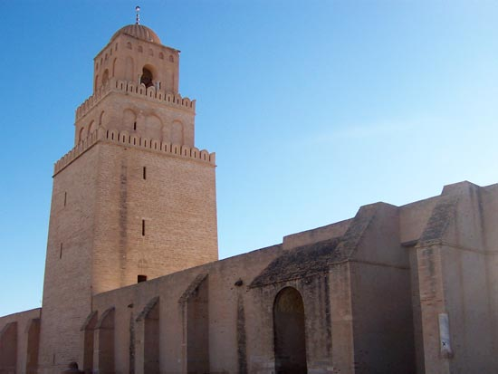 Tunisie - Circuit Rose des Sables