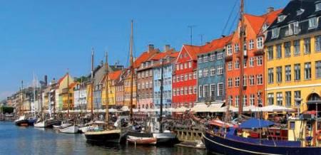 voyage scandinavie danemark copenhague