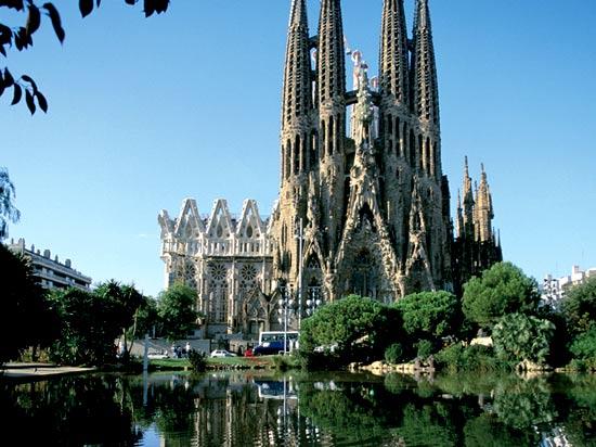 voyage espagne costa brava barcelone
