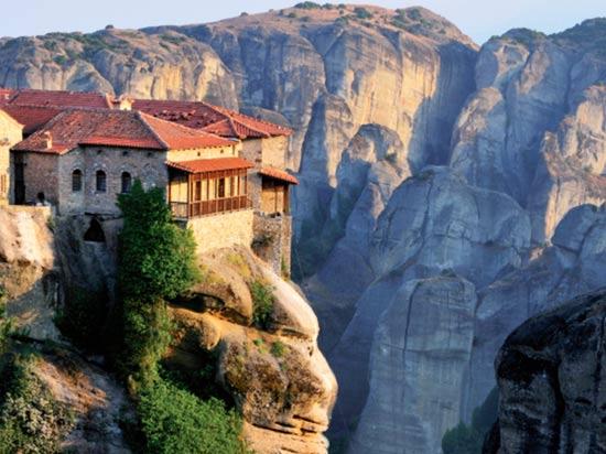 circuit le grand tour de grece grece avec voyages leclerc sala n holidays ref 230688 mars. Black Bedroom Furniture Sets. Home Design Ideas