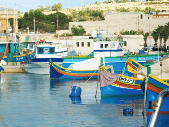 S jour malte malte l 39 le des chevaliers 8 jours la for Sejour complet malte