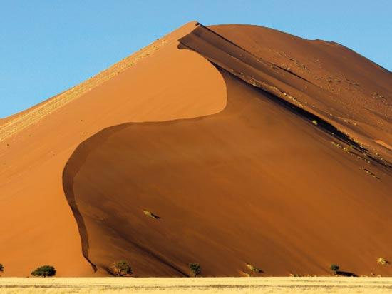 voyage namibie desert