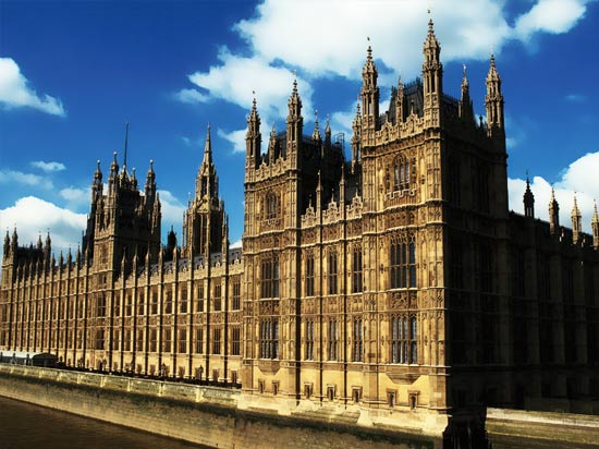 (Image) voyage angleterre parlement londres
