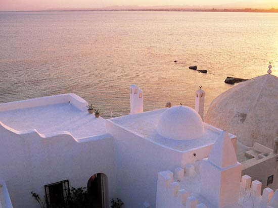 Circuit tunisie balade tunisienne 8 jours chaigneau voyages for Sejour complet tunisie