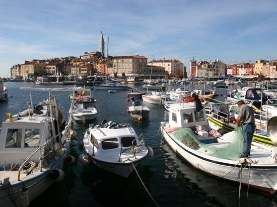 Croatie - Circuit Croatie, le Pays aux Mille Îles
