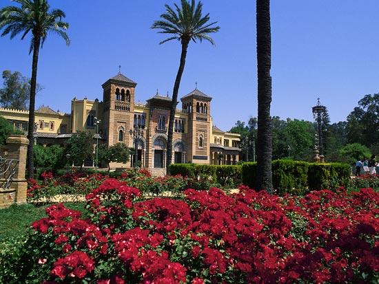 Circuit en andalousie en espagne splendeurs andalouses for Sejour complet espagne