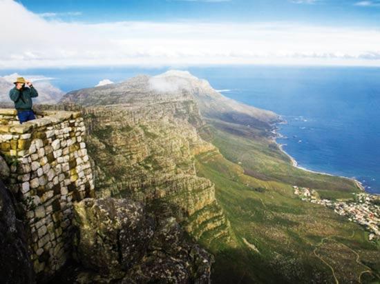 voyage afrique du sud mer