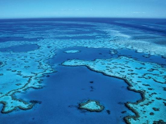 voyage australie mer