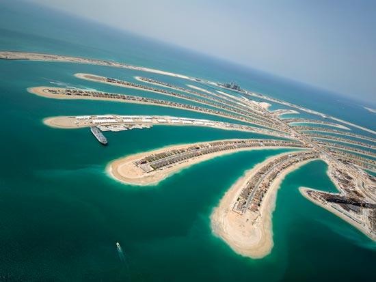 voyage emirats arabes unis dubai mer