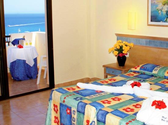ibiza hotel figueral chambre 2010
