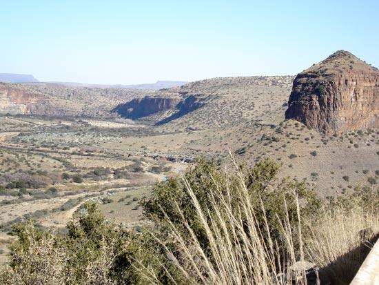(Image)  AFRIQUE DU SUD circuit