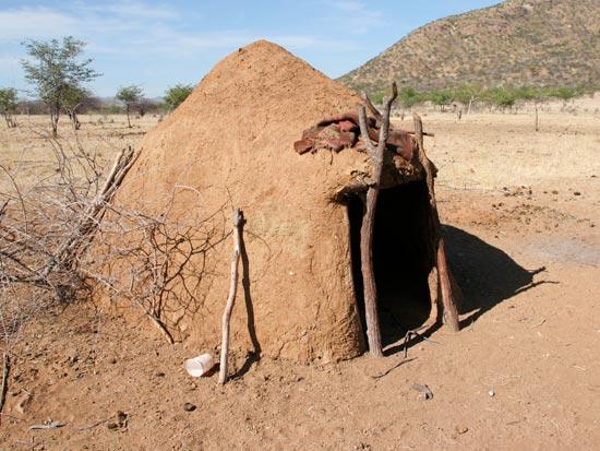 (Image) namibie