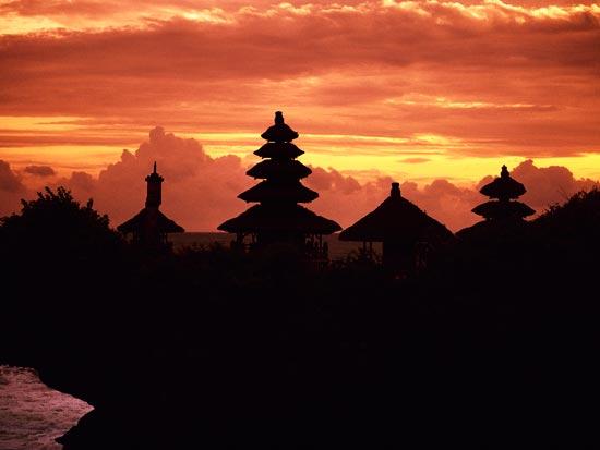 INDONESIE circuit
