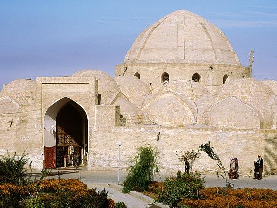 Ouzbékistan - Circuit Ouzbékistan, Mythique Route de la Soie