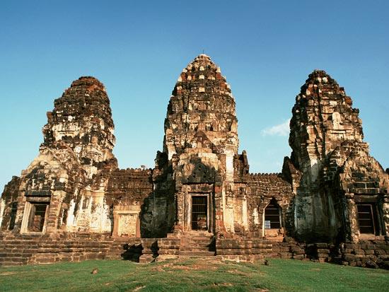 THAILANDE circuit