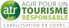 ATR, agir pour un tourisme responsable