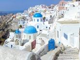 Grèce, Découverte des Cyclades