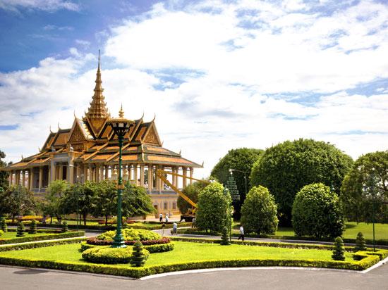 (Image) NT cambodge phnom penh fotolia