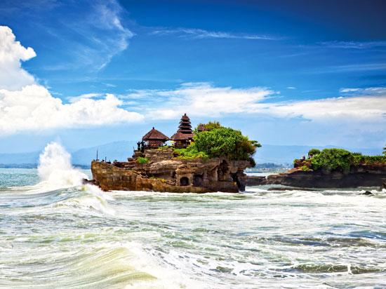 NT indonesie bali temple tanah lot fotolia