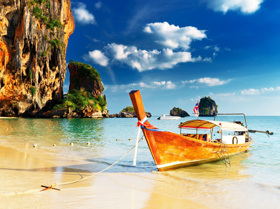 Thaïlande du Sud et Phuket