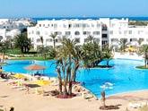 tunisie hotel vincci resort and spa