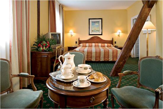 france alsace 2012 hotel bristol 3 mulhouse