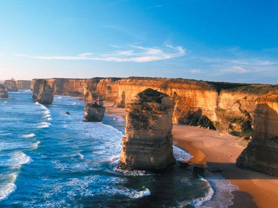 australie great ocean road fotolia