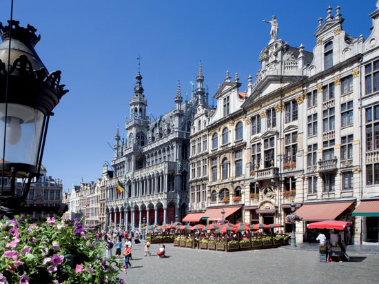 voyage en belgique france luxembourg strasbourg luxembourg bruxelles les capitales. Black Bedroom Furniture Sets. Home Design Ideas