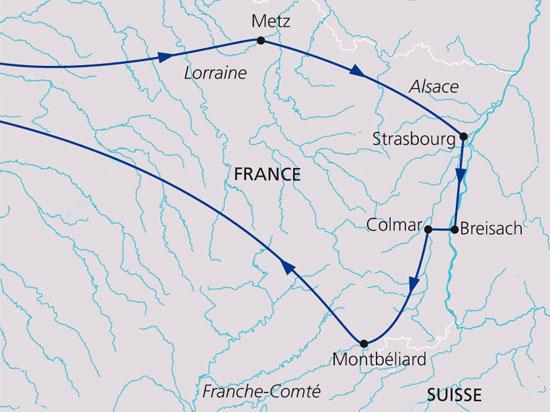 carte france plus beaux marches noel 481981