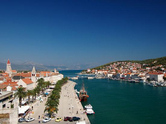 croatie 2012
