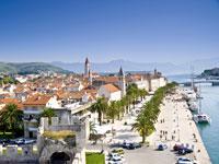dubrovnik et la croatie