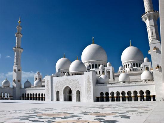 emirats arabes unis abu dhabi  istock