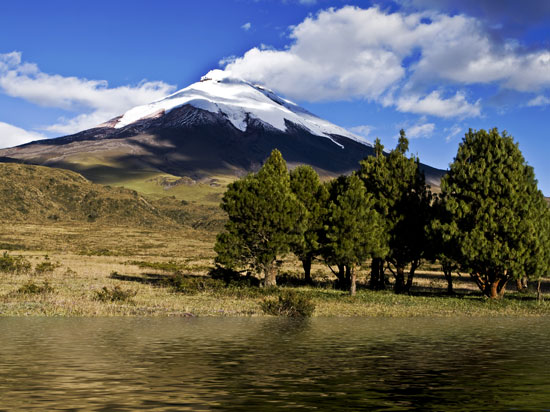 equateur 2012