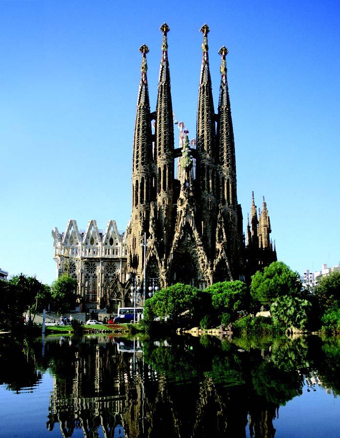Nom De Ville De Barcelone