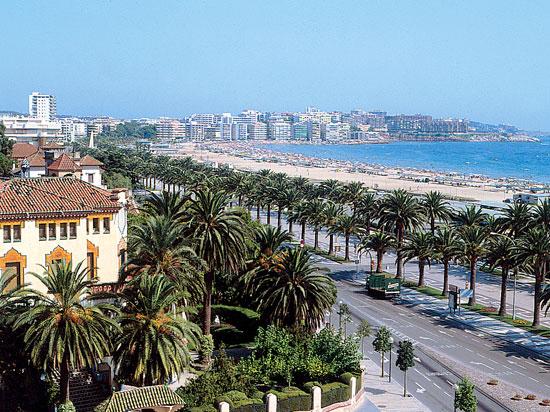 Espagne salou