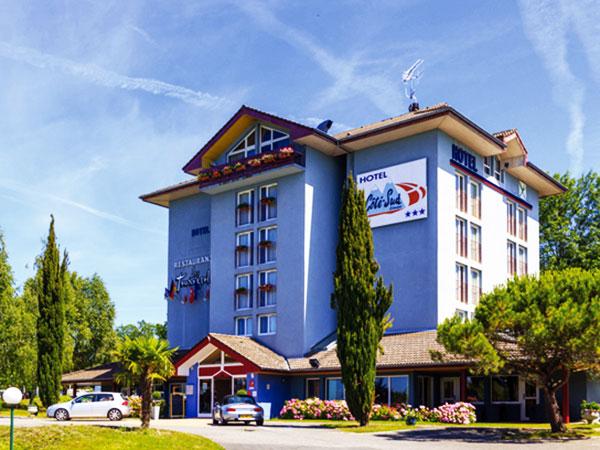 france alsace thonon hotel cote sud leman