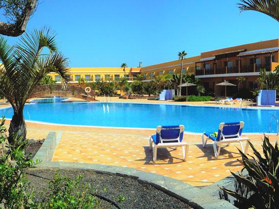 fuerteventura hotel cotillo beach