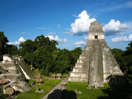 Guatemala - Salvador - Circuit Escapade au Guatemala et au Salvador