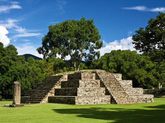 guatemala et honduras