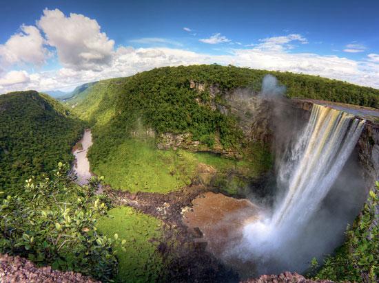 Circuit Guyane Guyane Nature Et Traditions 9 Jours La