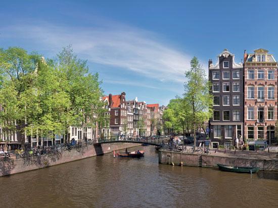 hollande amsterdam 2012