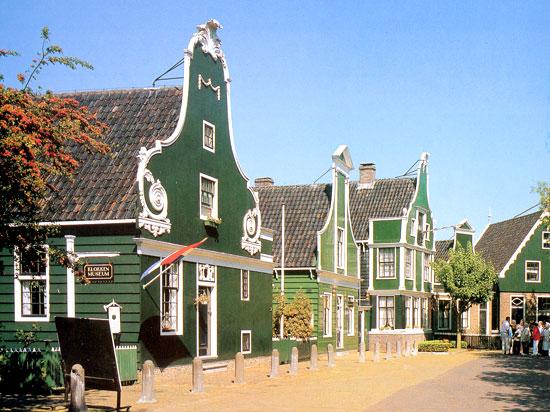 hollande marken 2012