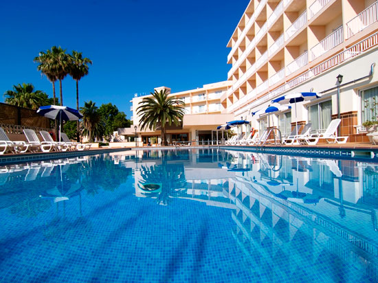 Hotel Club Rosas