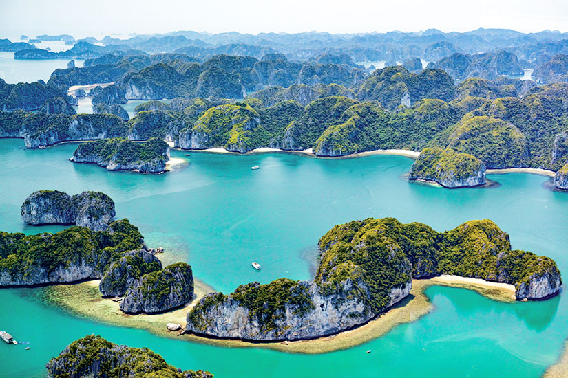 image vietnam baie halon istock