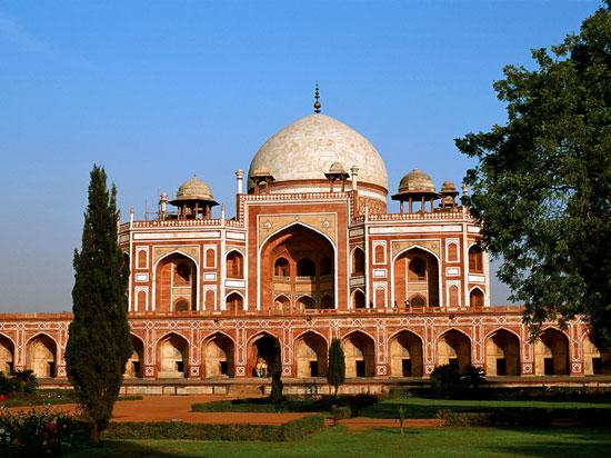 inde nord 2012 new delhi humayun mausoleum