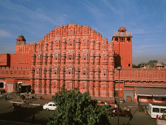 Inde - Inde du Nord et Rajasthan - Circuit Images d'Inde du Nord